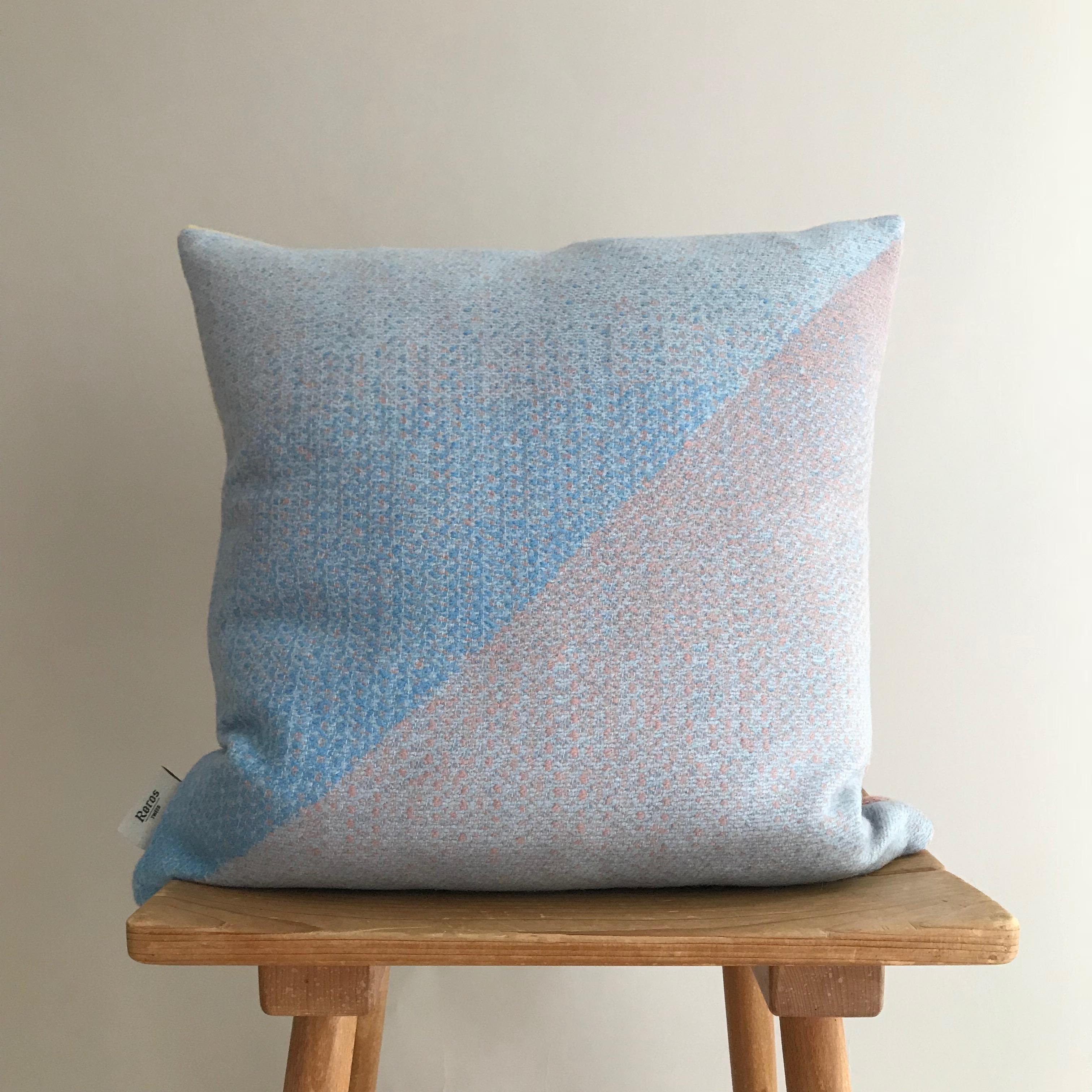kissen portor pastel cushion. Black Bedroom Furniture Sets. Home Design Ideas